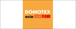 2020.03.24-03.26 Shanghai, China: Domotex Asia ChinaFloor 2020